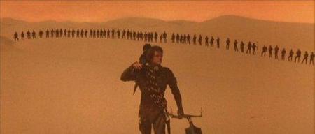David Lynch: 'Dune', más allá de las estrellas