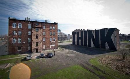 Sorpréndete con los trabajos de artista urbano 'SpY' en Europa