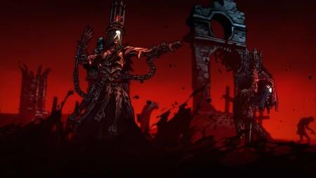 Darkest Dungeon II estrenará su Early Access en la Epic Games Store