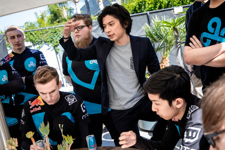 C9 Reapered
