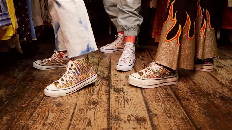 4 zapatillas de marca en oferta hoy