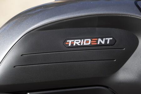Triumph Trident 2020 Prueba 041