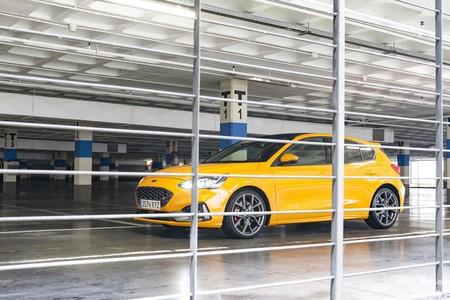 Ford Focus St 2019 Prueba 014
