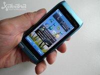 Gadgets México 2011: Nokia N8 al descubierto