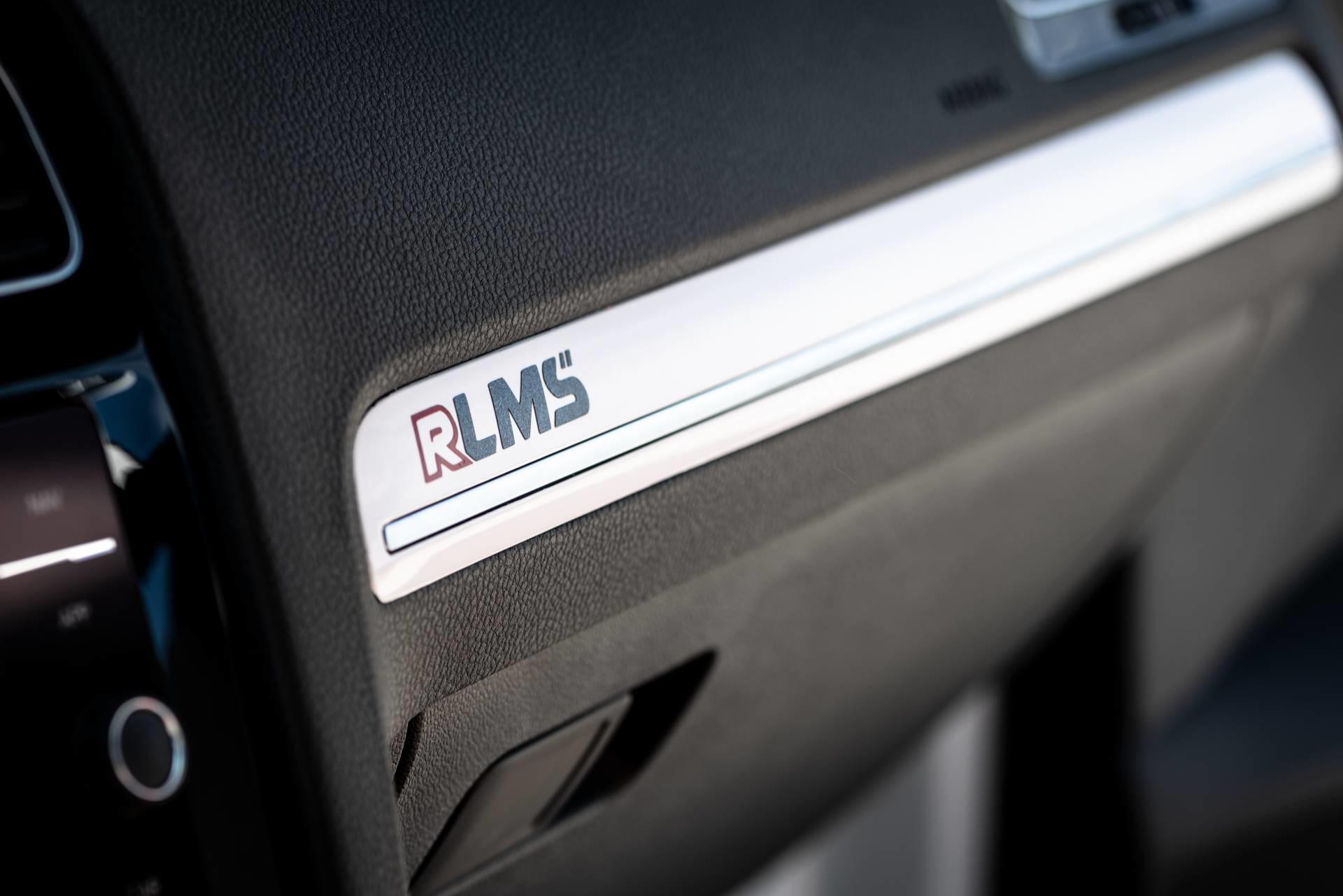 Foto de APR Volkswagen Golf RLMS (13/15)