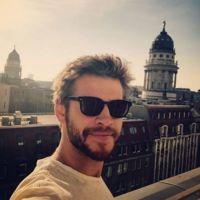 El empeño de emparejar a Liam Hemsworth: ¿con Megan Fox o de vuelta con Miley Cyrus?