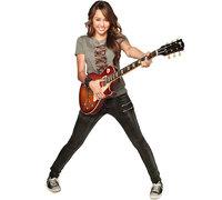 Miley Cyrus tendrá su propia línea de ropa