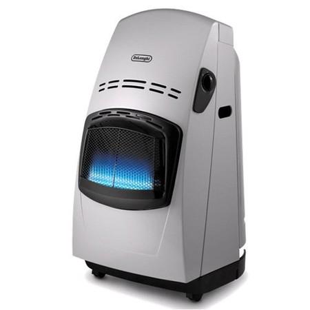 Oferta flash en la estufa de 4200 W de DeLonghi VBF: hasta medianoche cuesta 109,99 euros en Amazon