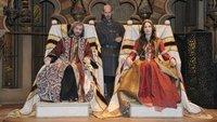 Antena 3 no renovará 'Toledo' para una segunda temporada