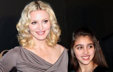 A Madonna le acusan de plagio pero ella duerme tranquila por las noches