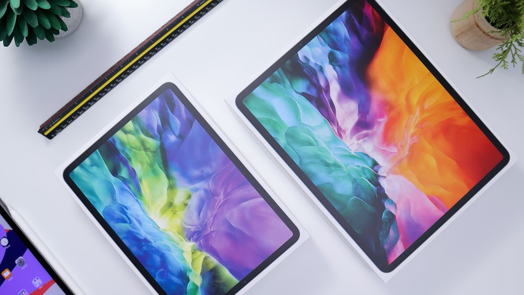 Se filtra el supuesto diseño de un iPad de 10,8