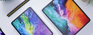 """Se filtra el supuesto diseño de un iPad de 10,8"""" que podría presentarse este septiembre"""