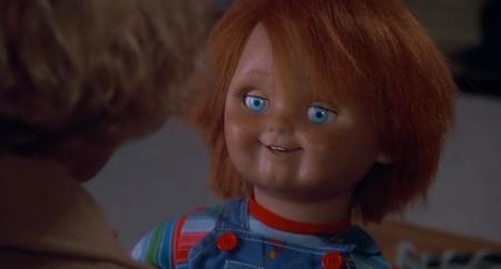 30 años de 'Muñeco diabólico': fabricando a Chucky, el juguete de terror perfecto