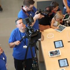 Foto 27 de 27 de la galería inauguracion-de-la-apple-store-del-paseo-de-gracia en Applesfera