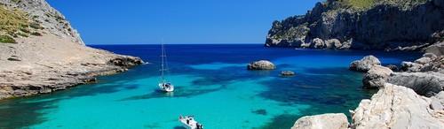 Mis calas y playas favoritas de las Baleares