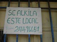 La legislación en el arrendamiento de locales de negocio