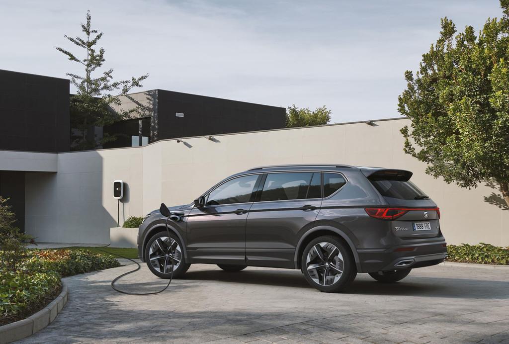 20 coches híbridos enchufables que se consideran Cero Emisiones como los eléctricos