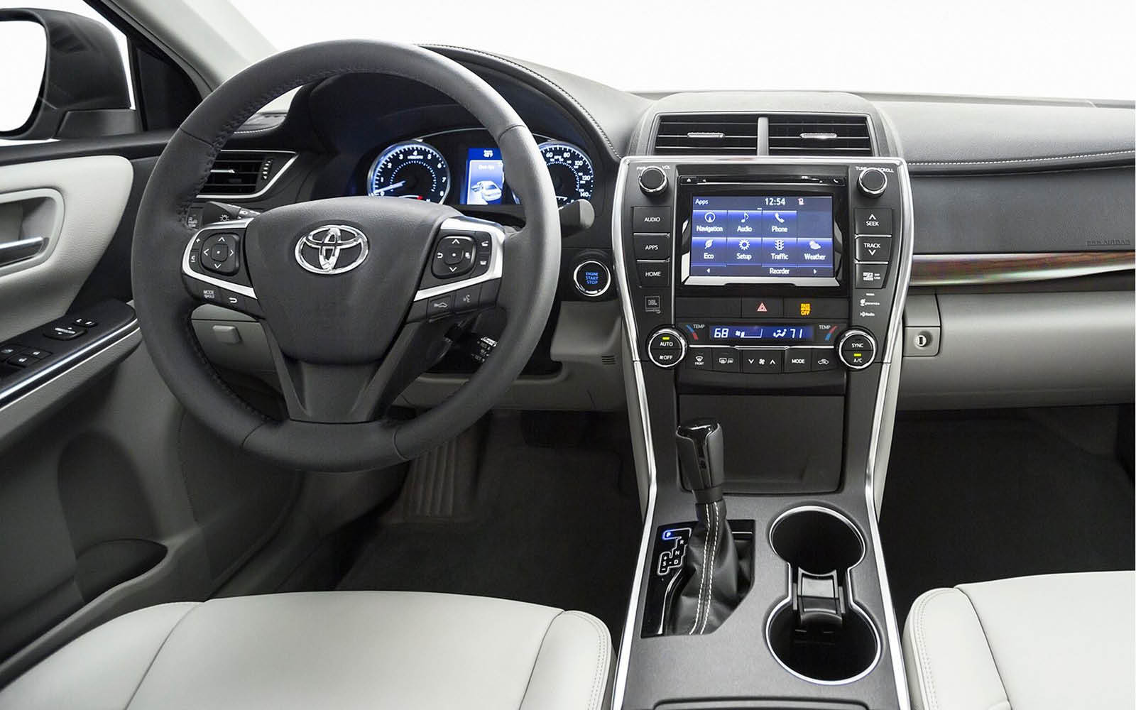 Toyota Camry 2015 15 17