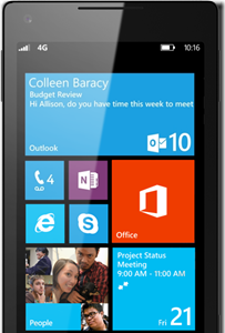 Office para Windows Phone 8, todas sus novedades