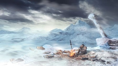 """Primeros detalles de """"La trilogía de las Coronas"""" de Dark Souls II"""