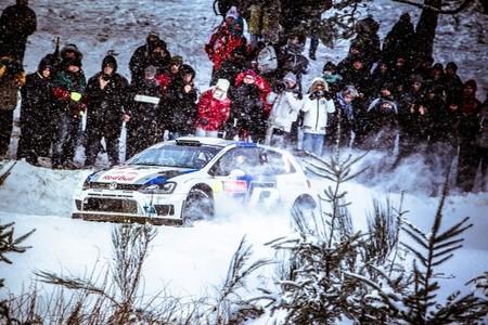 El Rallye de Montecarlo 2014 dejará Valence y partirá desde Gap