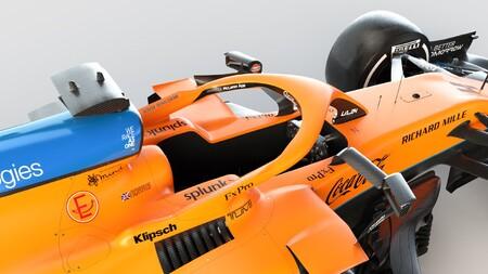 Mclaren F1 2021 3