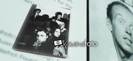 The Factory, un libro imprescincible sobre la fotografía como arte