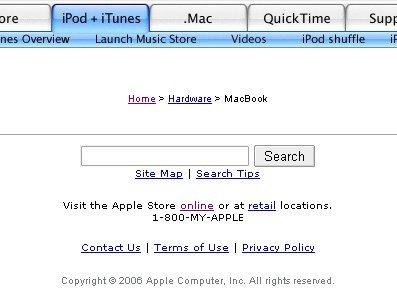 MacBook el 9 de mayo