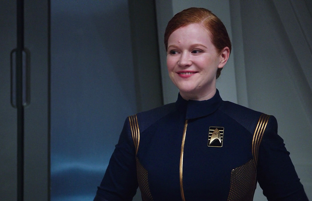 Foto de Star Trek Discovery es Star Trek (9/10)