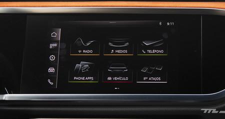 Audi Q3 prueba de manejo 2020 6