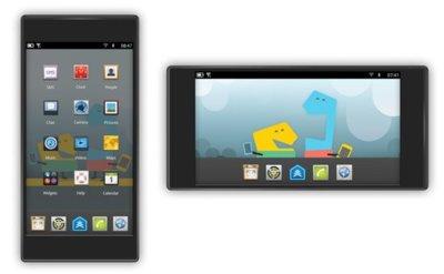 LG enseñará su idea de tablets con Meego