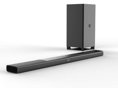 Philips Fidelio B8, una barra de sonido compatible con Atmos por menos de 1.000 euros para tu smart TV