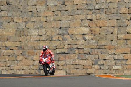 MotoGP Aragón 2014: Álex Rins, Tito Rabat y Andrea Dovizioso mandan el viernes