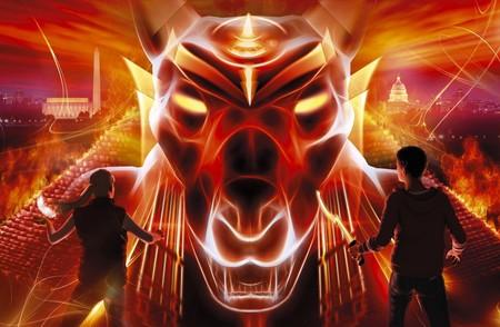 Netflix adaptará 'Las Crónicas de Kane' de Rick Riordan: la plataforma ha encontrado su próxima gran saga en la mitología egipcia