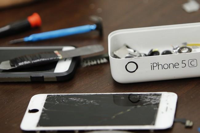 iPhone San Bernardino