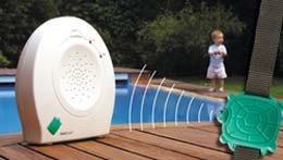 Safety Turtle, seguridad en la piscina