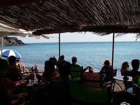 Próxima regulación de los chiriguitos playeros en Andalucía