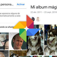 Live Album de Google Fotos: ya están aquí los álbumes inteligentes que se actualizan por sí solos