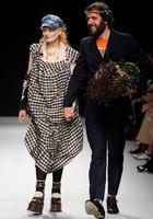 Vivienne Westwood Primavera-Verano 2013, en la Semana de la Moda Masculina de Milán