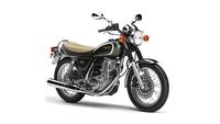 Yamaha SR400 Yard Build ¿la veremos en España?
