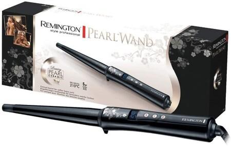 Remington Rizador Pelo