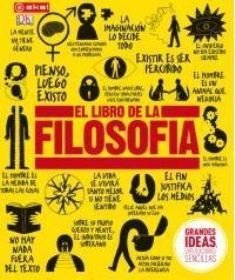 'El libro de la filosofía'