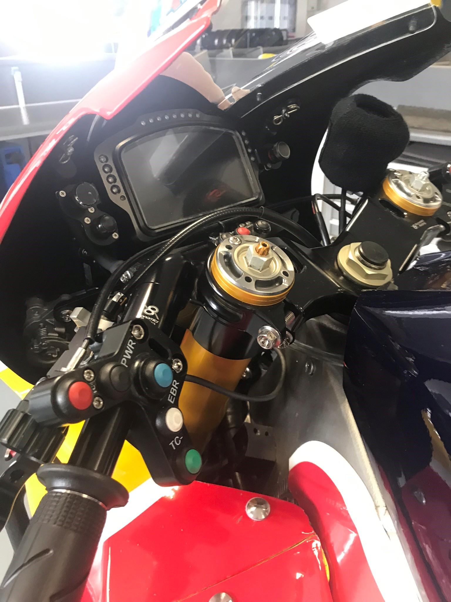Foto de Superbike de Nicky Hayden (6/15)