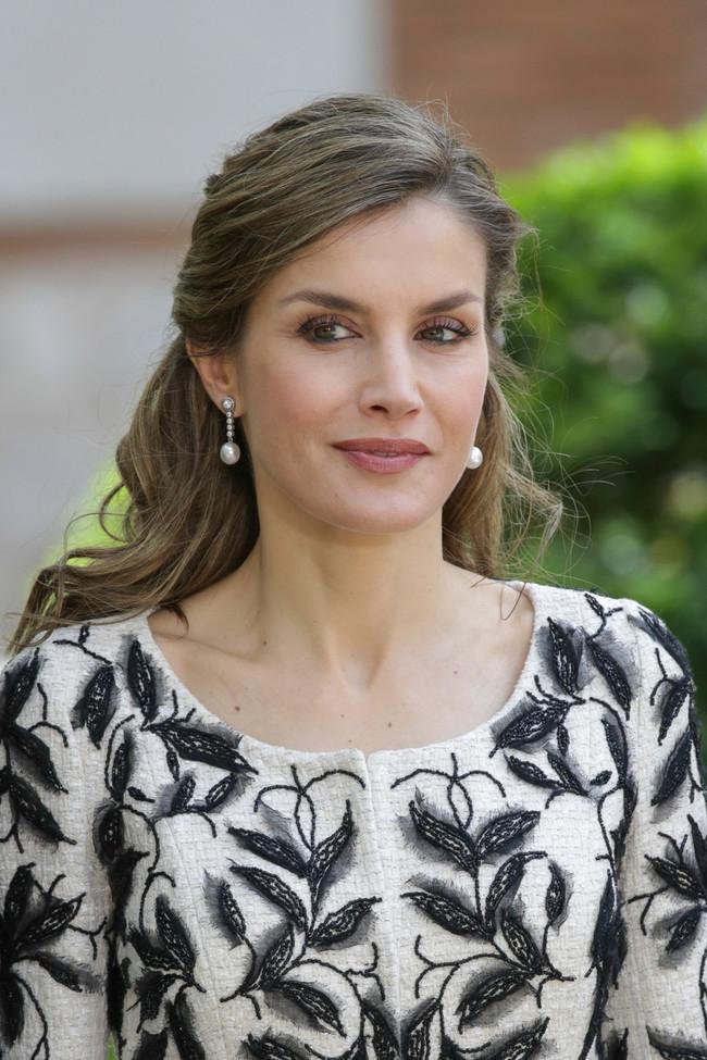 Reina Letizia Cervantes