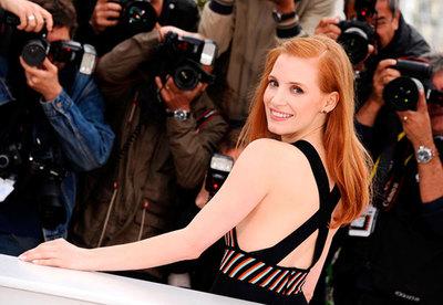 El color pelirrojo está de moda, o sino que se lo digan a las celebrities