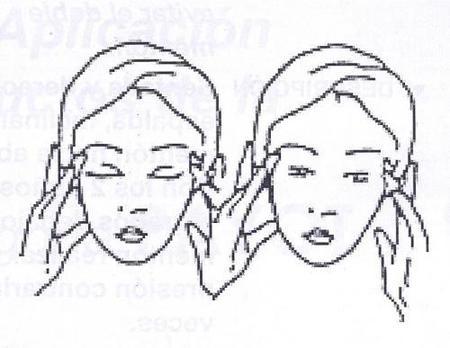 Contra la flacidez del rostro masculino: ejercicios y chicle