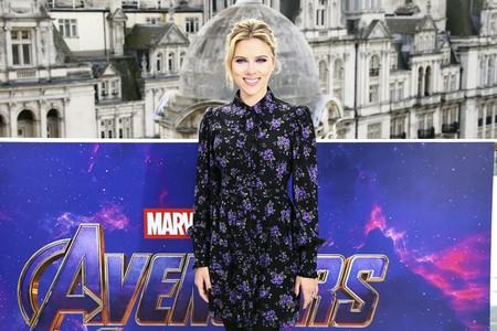 Ellas son las actrices mejor pagadas de Hollywood: Scarlett Johansson, Sofía Vergara y Reese Witherspoon