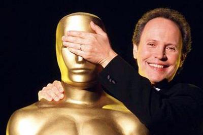 Billy Crystal es el nuevo presentador de los Oscar