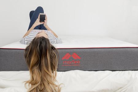 Tecnología de los materiales y sensores de control del sueño, los verdaderos ingredientes para un descanso de calidad