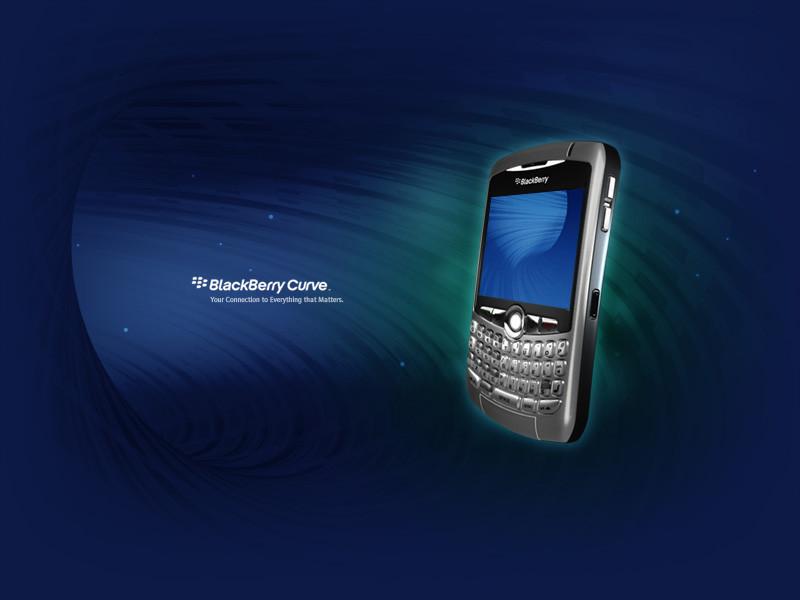 Foto de Blackberry Curve (1/2)